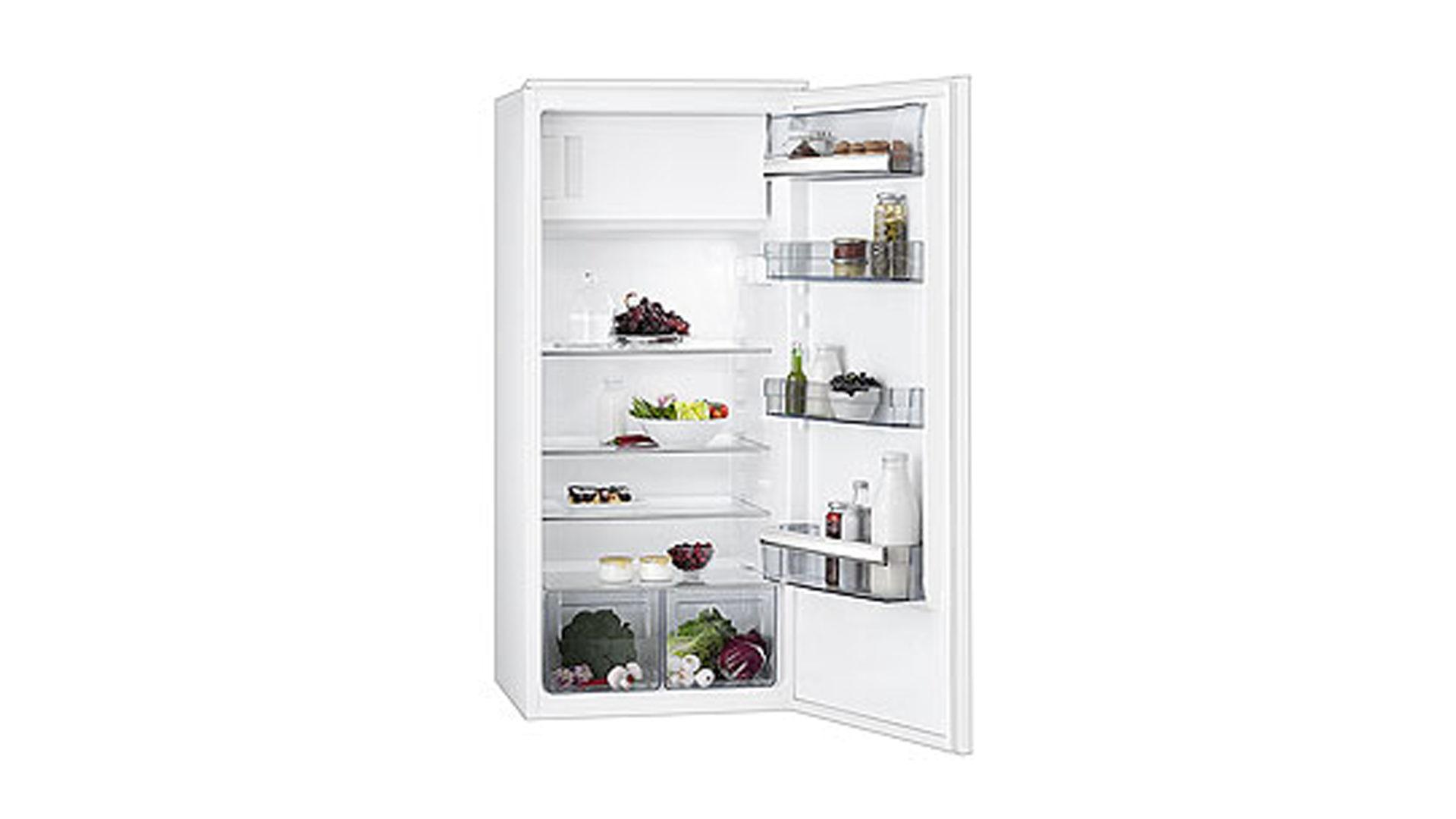 Aeg Kühlschrank Retro : Möbel herzer st. ingbert aeg kühlschrank sd124s2 mit gefrierfach
