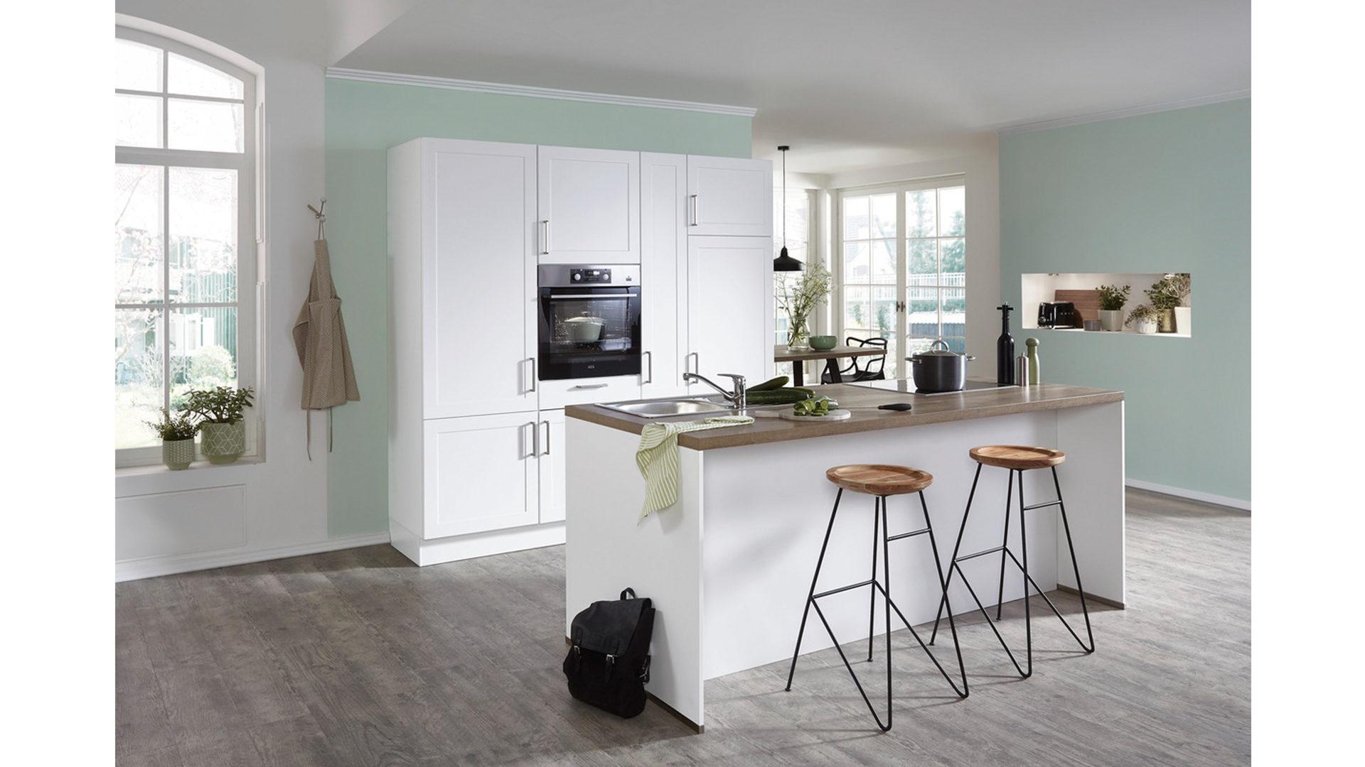 Möbel Herzer St. Ingbert, Räume, Küche, Einbauküche, Einbauküche mit ...