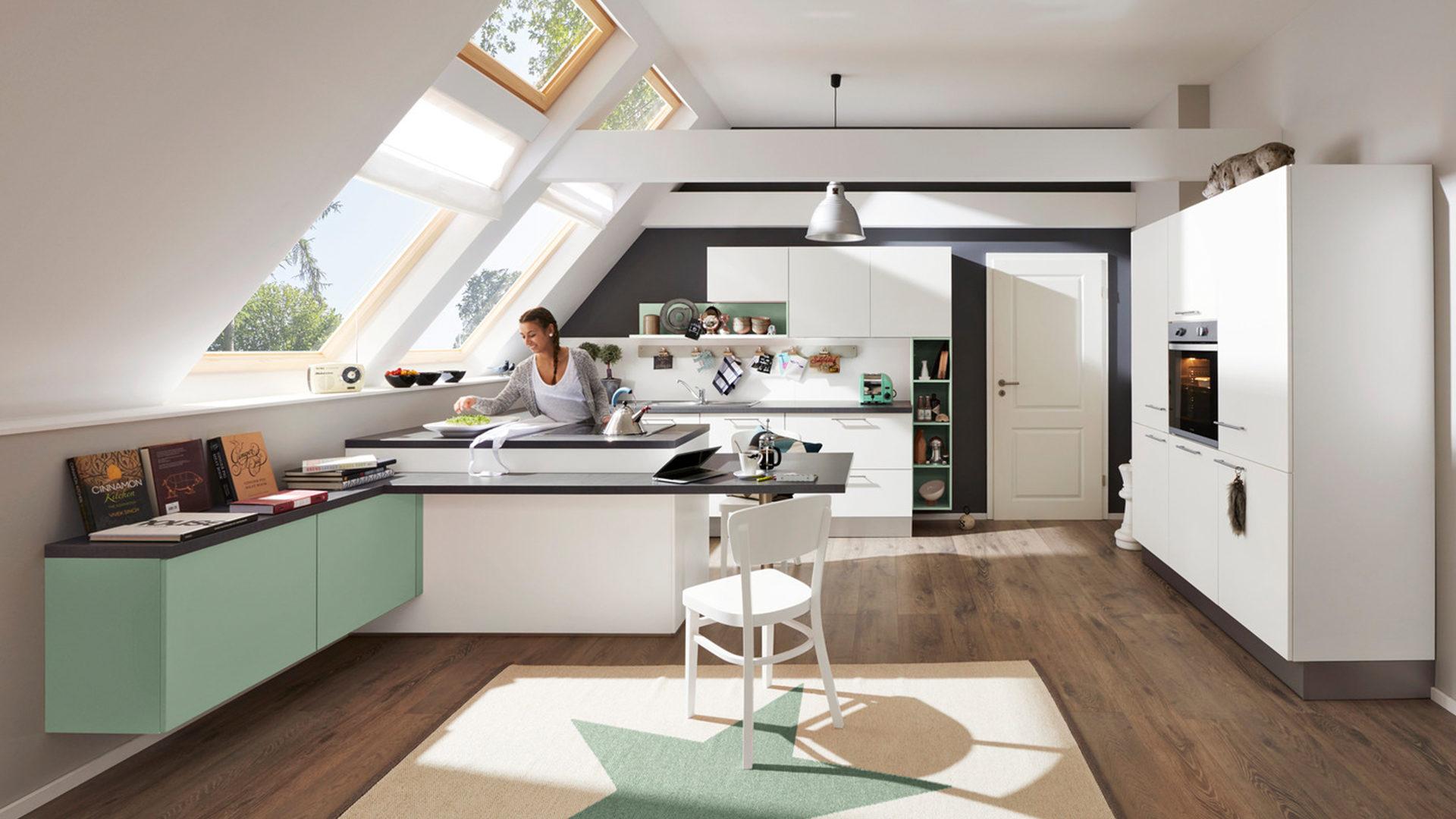 Möbel Herzer St. Ingbert | Möbel A-Z | Küchen | Einbauküchen ...